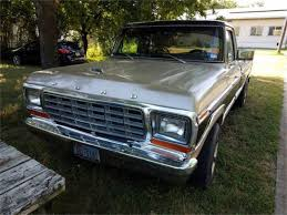 1978 Ford F150 For Sale | ClassicCars.com | CC-1166491