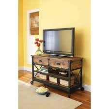 Better Homes And Gardens Rustic Country Living Room Set Within Looking Tv Stands Photo Gallery Of Showing 11 15 Photos