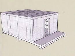 Livestock Loafing Shed Plans by 12 U0027 X 16 U0027 Pre Cast Potato Cellar Kit Star Pre Cast Concrete