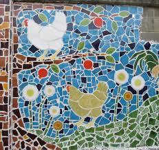 100 best mosaic walls images on mosaic mosaic