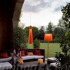 Wind Outdoor Floor Lamp Vibia At Lighting — Diavolet Designs