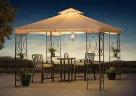 Metal Gazebos You'll Love | Wayfair Amazoncom Claroo Isabella Steel Post Gazebo 10foot By 12foot Outdoor Stylish Modern Sears For Any Yard Ylharriscom 10 X 12 Backyard Regency Patio Canopy Tent With Gazebos Sheds Garages Storage The Home Depot Perfect Solution Pergola This Hardtop Has A Umbrellas Canopies Shade Fniture Instant 103 Best Images About On Pinterest Pop Up X12 Curtains Framed