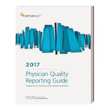 Physician Quality Reporting Guide 2017