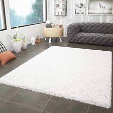 teppiche weich teppich wohnzimmer shaggy fellteppich