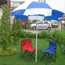 Promotional Garden Umbrella At Rs 1500 Piece