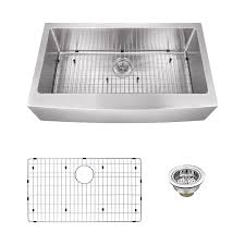 33x22 Stainless Steel Sink by Shop Kitchen Sinks At Lowes Com