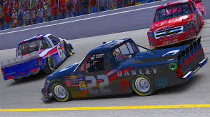 IRacing: (NASCAR Trucks @ Daytona) NASCAR Camping World Truck ... Iracing Nascar Camping World Truck Series Atlanta 2016 At Martinsville Start Time Lineup Tv Schedule Trucks Phoenix Chase Format Extended To Xfinity 2017 Homestead Schedule Racing News Skirts And Scuffs June 1213 Eldora Sprint Cup Las Vegas Archives 2018 April 13 Ryan Truex Race Full In Auto