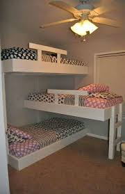 Bunk Bed Huggers by Bunk Bed Too Close To Ceiling Fan I Think The Top Bunks Are A Bit