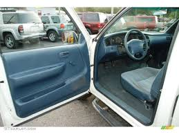 Blue Interior 1996 Toyota T100 Truck Regular Cab Photo #42841518 ... 1996 Toyota Turbo Tacoma 415 Hp 345 Tq 17 Psi Youtube Hilux 20 Junk Mail Mini Truck On Display Was This Toyo Flickr Auto Auction Ended On Vin Jt5rn75u3h0011837 1987 Toyota Truck In Az Potential Purchase Of The Week Mega Cruiser Toyota Tacoma Slammed Truck Cars T100 Overview Cargurus Venture 2o Used Car For Sale Springs Gauteng South 19962004 To 2011 Onepiece Cversion Grille Girls First Time Driving My 4x4 Supra Sale Classiccarscom Cc10363