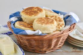English Muffin Recipe Homemade Muffins How To Make