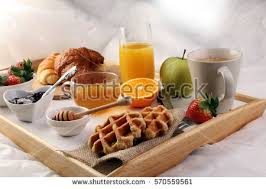 Bed And Breakfast Stock Royalty Free & Vectors