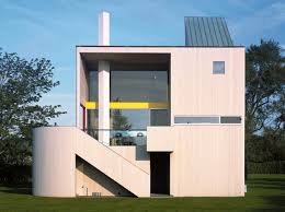 100 Charles Gwathmey MIDCENTURY MODERN DESIGN The Residence And Studio Was