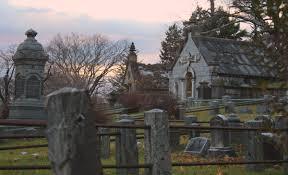 100 Sleepy Hollow House Cemetery Very Hungry Explorer