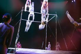Kurios Cabinet Of Curiosities Portland by Corteo Cirque Du Soleil