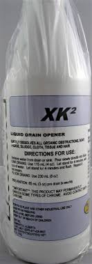 xk2 soap stop