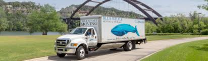 100 Packing A Moving Truck Ustin Movers Services In Ustin TX Blue Whale