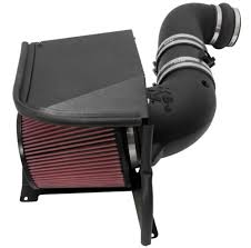 100 Cold Air Intake Kits For Chevy Trucks KN 573077 Performance System 57 Series FIPK