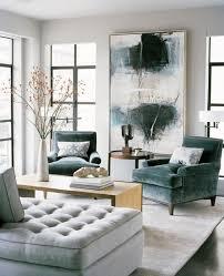 luxus wohnzimmer deko türkis braun wohnzimmer design
