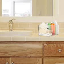 relaxdays 2 x küchen organizer kühlschrank aufbewahrungsbox küchenordnungshelfer box