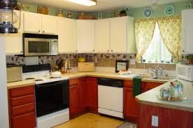 Image Of Kitchen Decorating Ideas