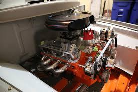 1956 Ford F100 Show Truck / Custom / Pro Touring 347 Stroker