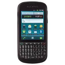 Alcatel e Toch Premiere U S Cellular