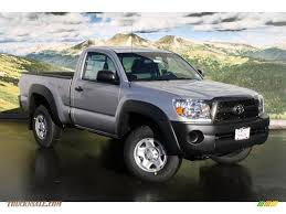 2011 Toyota Tacoma Regular Cab 4x4 In Silver Streak Mica - 003682 ... Lifted Toyota Tacoma Pickup Trucks For Sale Toyotatacomasforsale Rare 1987 4x4 Xtra Cab Up For On Ebay Aoevolution Socal 04 Tacoma Lifted Ttora Forum Yota Pinterest 1983 Regular Sr5 Sale Near Roseville 2006 Double Sport In Greenville 1993 Deluxe Black 146083 1988 Toyota 4x4 Sold Youtube Paul Fenster Uploaded This Image To 2015 Tundr 44 Interior Truckdowin 1999 Tacoma You Sell Auto 1980 Hilux Offroads 1990 Toyota Prunner Sell Or Trade