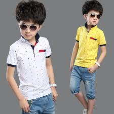 Baby Clothing Boys Clothes Tee Shirts Outerwear Summer Style Fashion Tops Kids Casual T