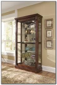 pulaski 20852 corner curio cabinet cabinet home decorating
