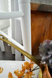 Americana Decor Chalky Finish Paint Hobby Lobby by Everlasting Love A White Paint Makeover Fox Hollow Cottage