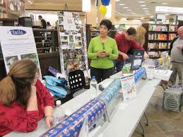 Gallery - Category: TAILS Gift Wrapping @ Barnes & Noble-Westport ... Harry Potter Puts A Curse On Barnes Nobles Sales Westport News Noble Leaving Norwalk As Shoprite Plaza Shakes Up The Mix Front Street District Charter Realty Development In Pictures Mini Maker Faire Celebrating At Westportnowcom Writer Christy Colasurdo To Sign Her New Book Bnbuzz Twitter Wonderful Wines Great Food Good Company In All For Charity Booksellers Bookstores 392 State Rd Rt 6 North War Otographer Talk Behalf Of Save Children