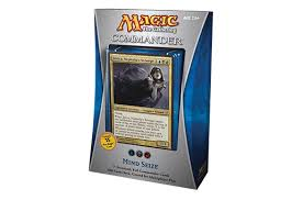Premade Commander Decks 2016 by Commander 2013 Card Set Archive Products Game Info Magic