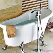 Dripping Bathtub Faucet Single Handle by Bathtub Bathtub Faucet Leaking Bathtub Shower Faucet Diverter