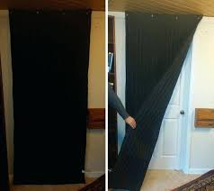 Sound Reducing Curtains Amazon by Sound Reduction Curtains Noise Reduction Curtains Quilted