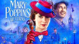 Carta Ninos Mary Poppins
