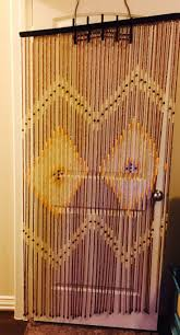 Doorway Beaded Curtains Wood beaded curtains walmart door hanging beads ikea hippie for wood