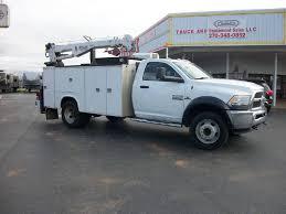 100 Utility Truck For Sale 2014 RAM 5500 Cadiz KY 5004718752 CommercialTradercom