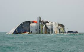Cruise Ship Sinking Italy by Nick U0027s Cruise Corner Abandoned Ocean Dream Sinks Off Thailand