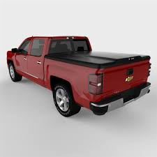 100 Gmc Canyon Truck UnderCover UC1158 Elite Tonneau Hinged Cover 1518