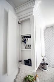 Corner Kitchen Cabinet Storage Ideas by Best 25 Hidden Kitchen Ideas On Pinterest Sliding Room Dividers
