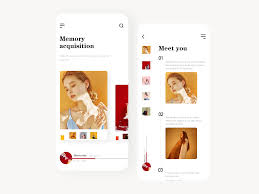 100 Memories By Design Record Your Memories By Morning J On Dribbble