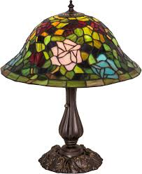 Home Depot Tiffany Table Lamps by 31 Tiffany Blue Table Lamps 1900 View All Table Lamps View All