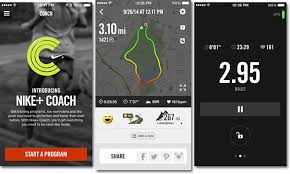 Nike Running app updated with Apple HealthKit integration