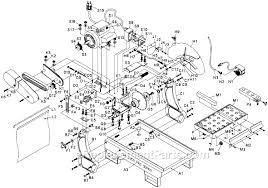 Mk 370 Tile Saw by 11 Mk 370 Tile Saw Motor Mk Diamond 159943 Mk 370 Exp Wet