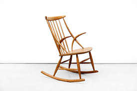 Illum Wikkelsø Oak Rocking Chair For Sale At OUR Vintage ... Traditional Wooden Rocking Chair White Palm Harbor Wicker Rocking Chair Pong Rockingchair Oak Veneer Hillared Anthracite Ikea Royal Oak Rover Buy Ivy Terrace Classics Mahogany Patio Rocker Vintage With Pressed Back Jack Post Childrens Childs Antique Chairs Mission Armchair Tiger Styles In Huntly Aberdeenshire Gumtree Solid Rocking Chair