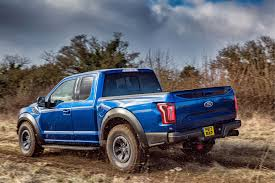 Ford F-150 Raptor Review - Taking High-performance Pickups To ... 2018 Ford F150 Raptor Supercab 450hp Trophy Truck Lookalike 2017 First Test Review Offroad Super For Sale In Ohio Mike Bass These Americanmade Pickups Are Shipping Off To China How Much Might The Ranger Cost Us The Drive 2019 Pickup Hennessey Performance Debuted With All New Features Nitto Drivgline Gas Galpin Auto Sports Icon Alpine Rocky Ridge Trucks Unique Sells 3000 Fox News Shelby Youtube