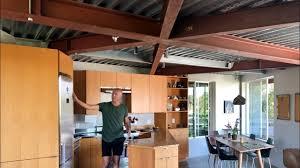 100 What Is Zen Design Aficionado Builds LA Modern Home Atop Hill On A Modest Salary