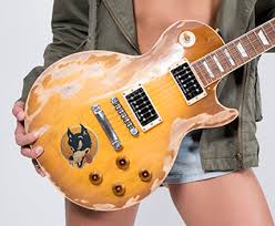 Relic Gibson Les Paul