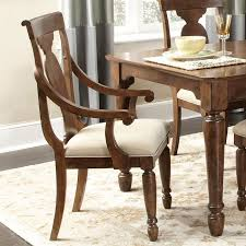 Rustic Traditions Arm Chair Set Of 2