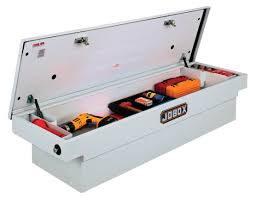 Jobox Steel Toolboxes Delta Tool Box Frnt Main Crossover Wheel Well ...